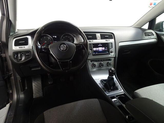 Inside Golf VII Diesel  Gris Urano