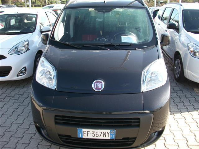 FIAT Qubo 02136024_VO38043211