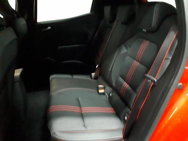 CLIO RS Line ROUGE 3P0