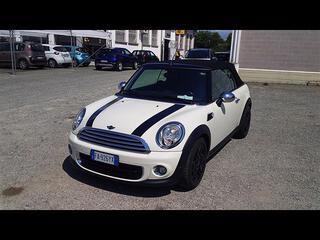 MINI Mini III R57 2007 Cabrio 00021932_VO38013404