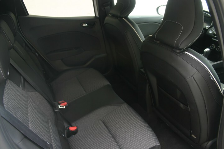 Inside Clio Híbrido  Blanco Quartz