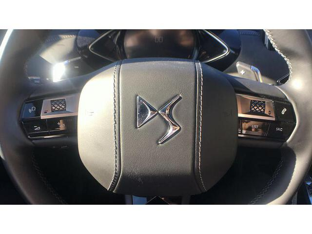 DS3 Grand Chic GRIS