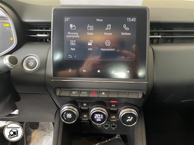 RENAULT Clio V 2019 00310405_VO38023217