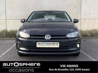 Volkswagen - POLO