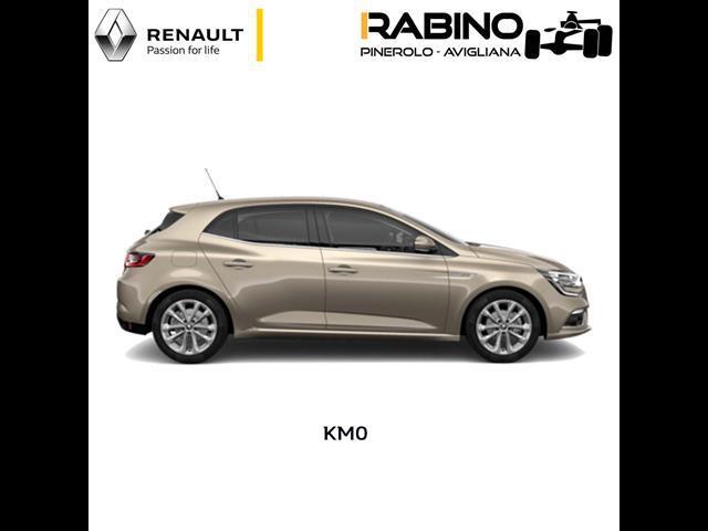 RENAULT Megane 01167344_VO38053436