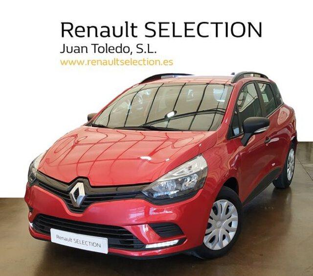Clio Sport Tourer  Rojo Deseo