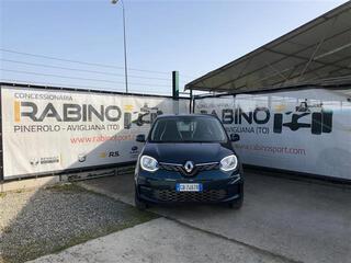 RENAULT Twingo III 2019 01199608_VO38053436