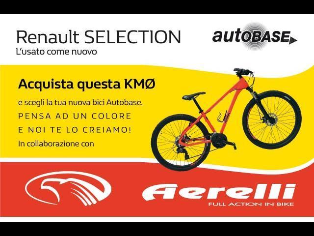 RENAULT Clio 00658521_VO38013498
