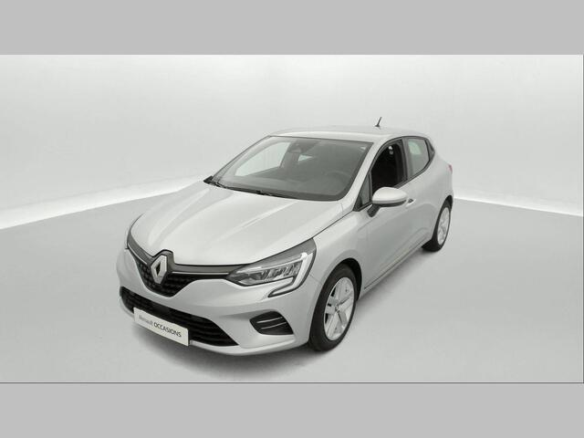 CLIO Business GRIS PALTINE