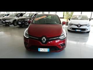 RENAULT Clio Sporter 00222641_VO38023217