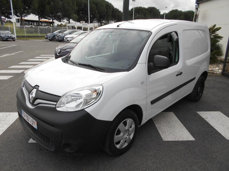 KANGOO EXPRESS GRAND CONFORT BLANC