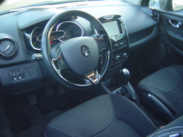 CLIO Limited gris cassiopee