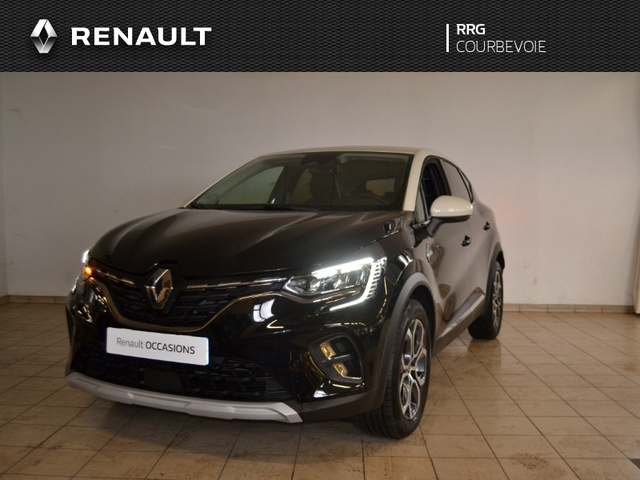 CAPTUR Intens NOIR