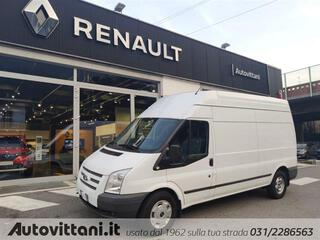 FORD Transit 350 FWD 2011 00909663_VO38023207