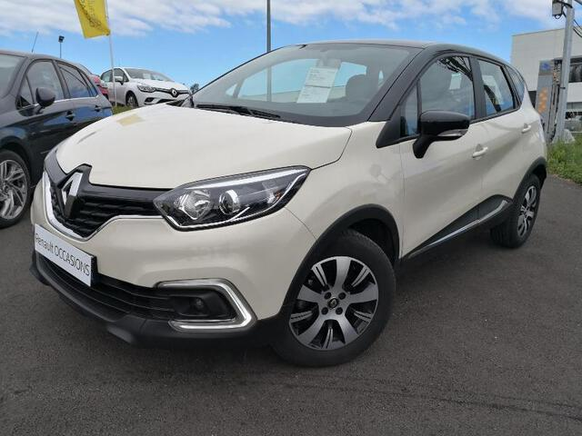 CAPTUR Business BI-TON BLANC D16+GNE