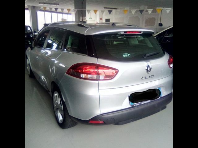RENAULT Clio Sporter 00233482_VO38023217