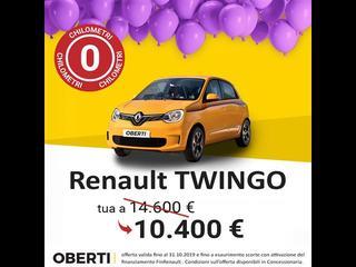 RENAULT Twingo 00873871_VO38023216