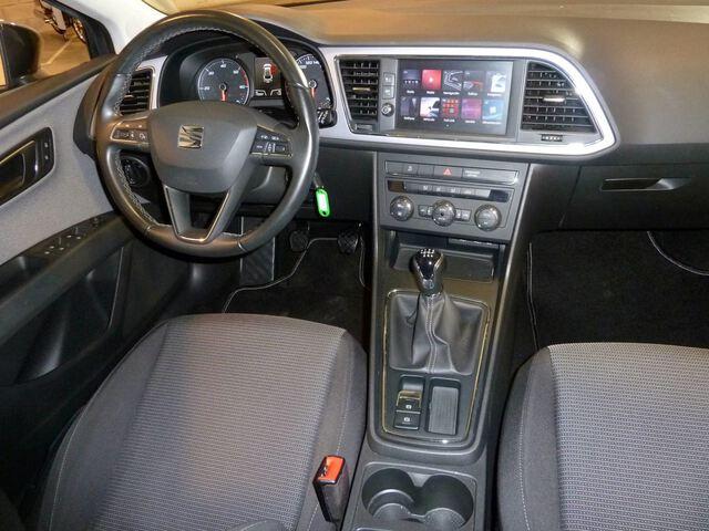 Inside León ST Diesel  Gris