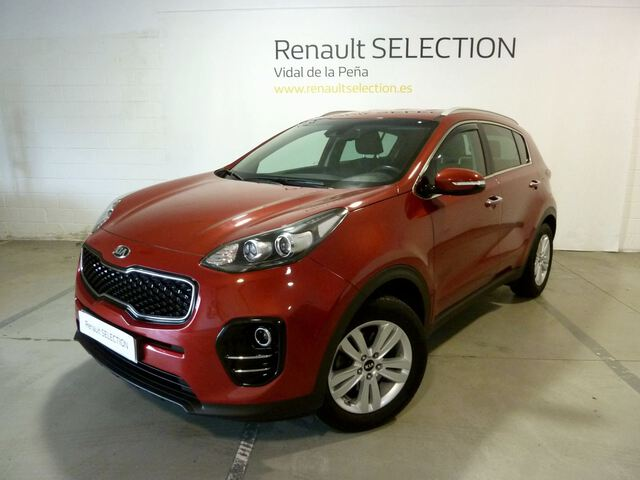 Sportage  Infra Red