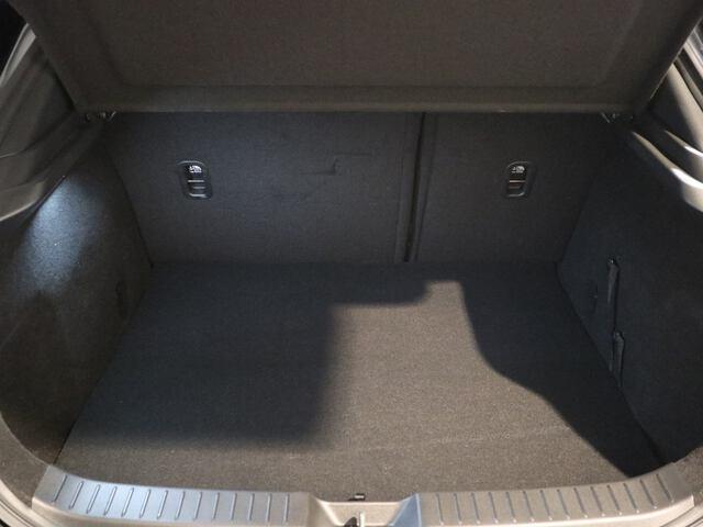 Inside CX-30  FUSIA