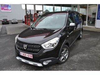 Dacia - LODGY