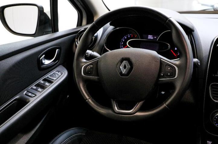 CLIO Intens TEINTE CAISSE BLANC