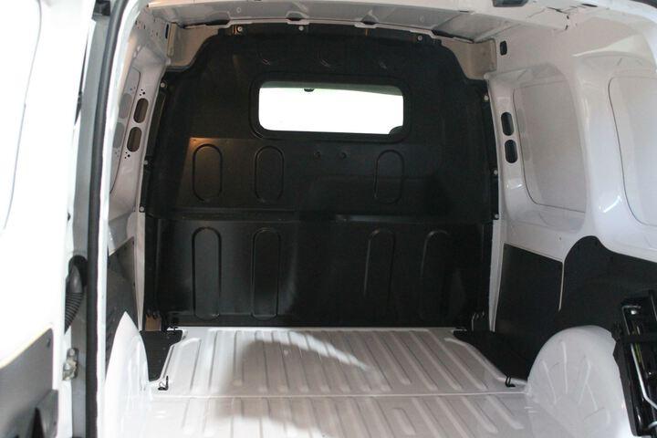 Inside Kangoo Furgón Diesel  BLANCO