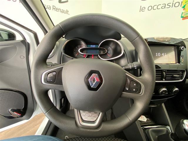 RENAULT Clio Sporter 02599213_VO38043894
