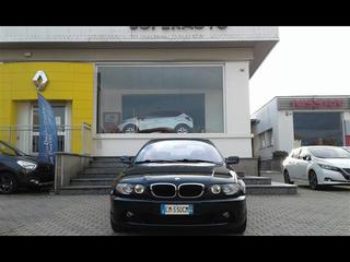 BMW - Serie 3 E46 Coupe