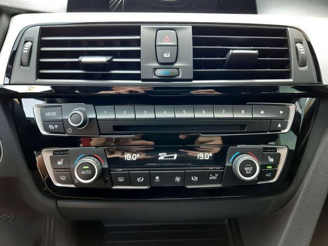 Inside Serie 3 F31 Touring Diesel  Mineralgrau