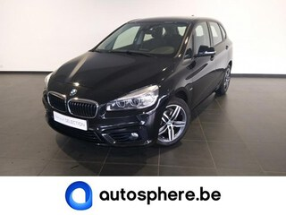 BMW - 218