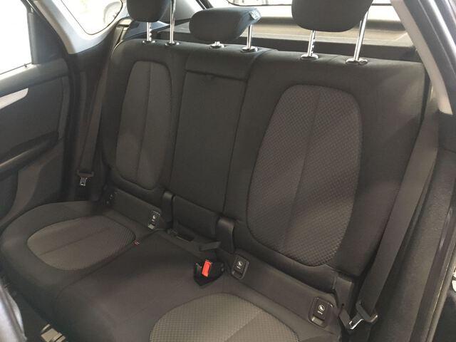 Inside Serie 2 F45 Active Tourer Diesel  NEGRO