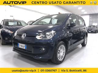 VOLKSWAGEN - up  2012