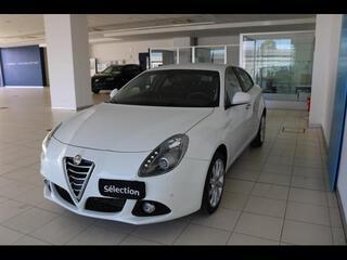 ALFA ROMEO Giulietta 00494387_VO38013066