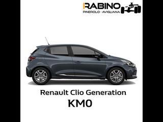 RENAULT Clio 01167910_VO38053436