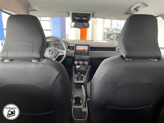 RENAULT Clio V 2019 00297708_VO38023217