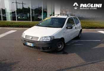 FIAT Punto Van 2003 Diesel 00496218_VO38023454