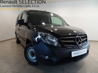 MERCEDES-BENZ - CITAN