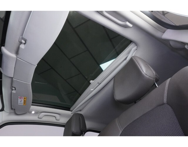 Inside Espace Diesel  AZUL