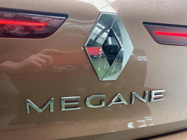MÉGANE SL Edition One BRUN CUIVRE SOLAR