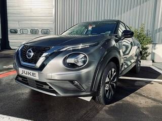 Nissan - Juke