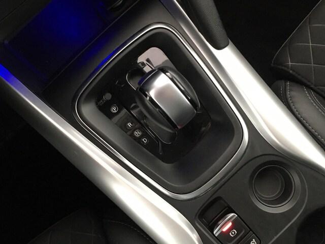 Inside Kadjar Diesel  Azul