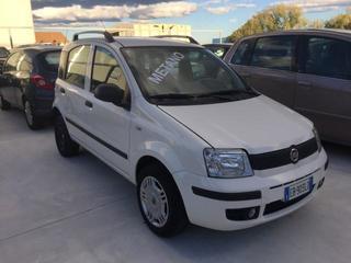 FIAT - Panda II 2003