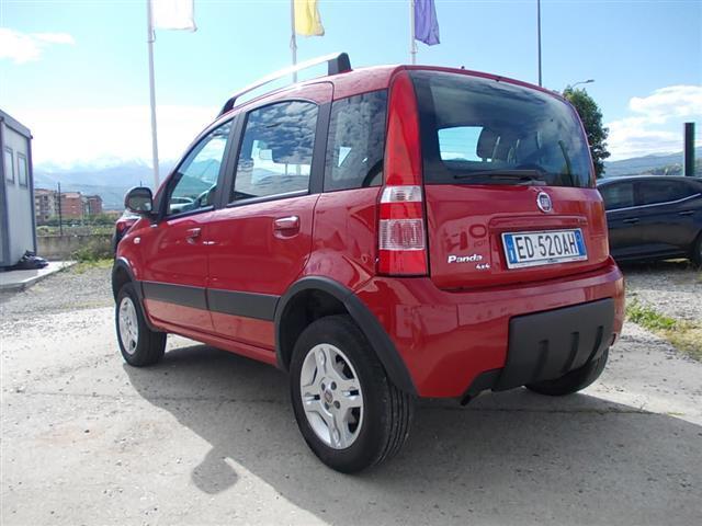 FIAT Panda 01138595_VO38053436