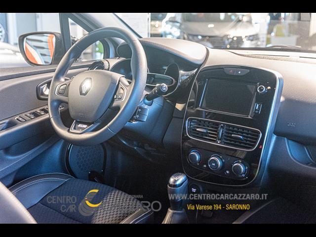 RENAULT Clio Sporter 00252296_VO38023217