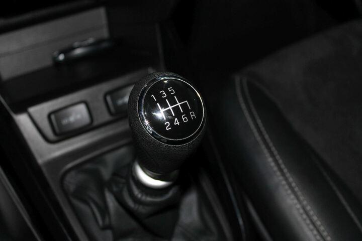 Inside Vitara Diesel  NEGRO