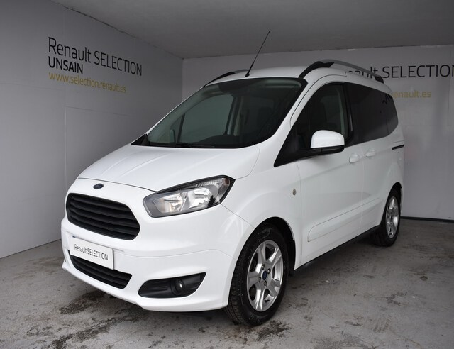 Tourneo Connect Combi Diesel  BLANCO
