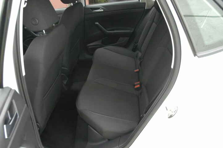 Inside Polo  BLANCO