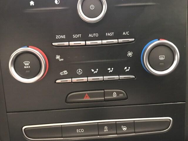 Inside Mégane Diesel  Gris Platino