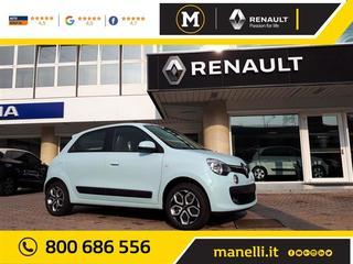 RENAULT Twingo III 2019 00038628_VO38013022